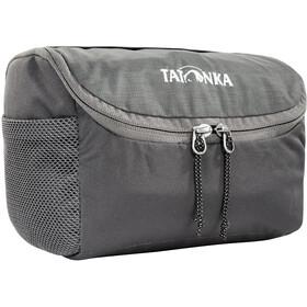 Tatonka One Week Wash Bag, grijs